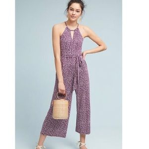 Anthropologie | Maeve | Claremont Jumpsuit | NWT
